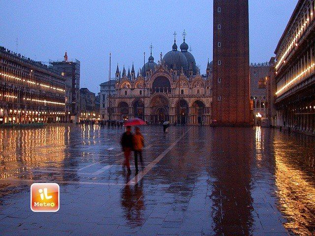 Meteo Venezia