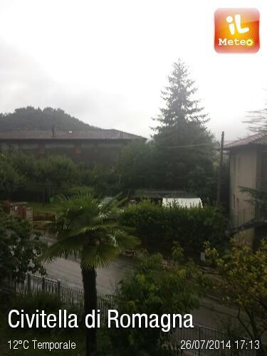 Foto meteo civitella di romagna civitella di romagna - Meteo a bagno di romagna ...