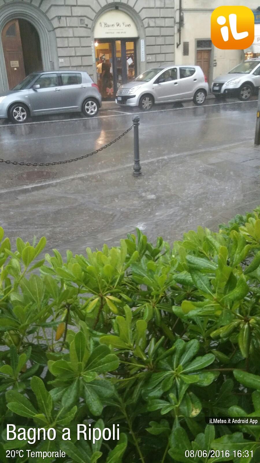 Foto meteo bagno a ripoli bagno a ripoli ore 16 31 - Meteo bagno a ripoli ...
