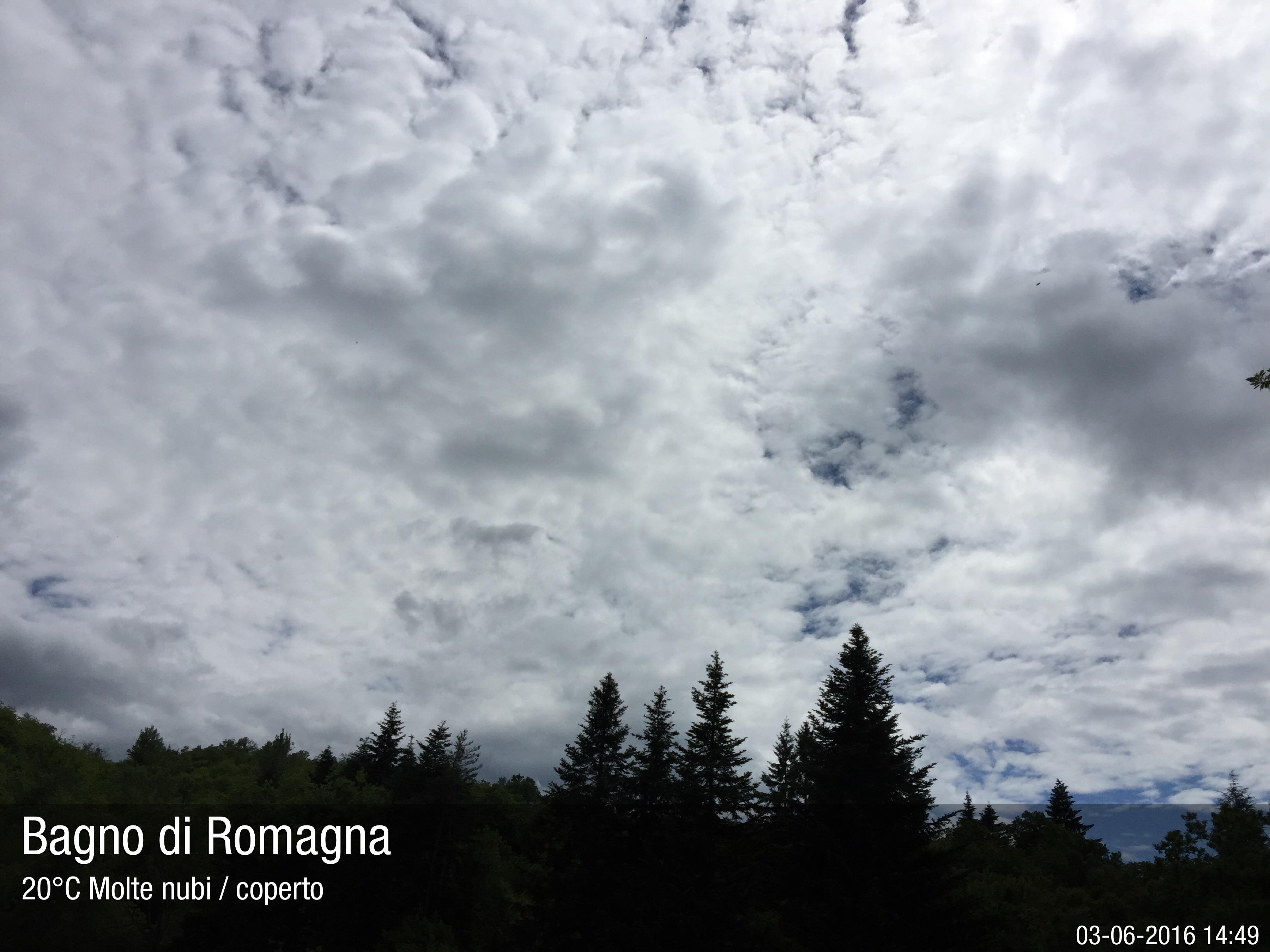 Foto meteo bagno di romagna bagno di romagna ore 14 49 - Meteo it bagno di romagna ...