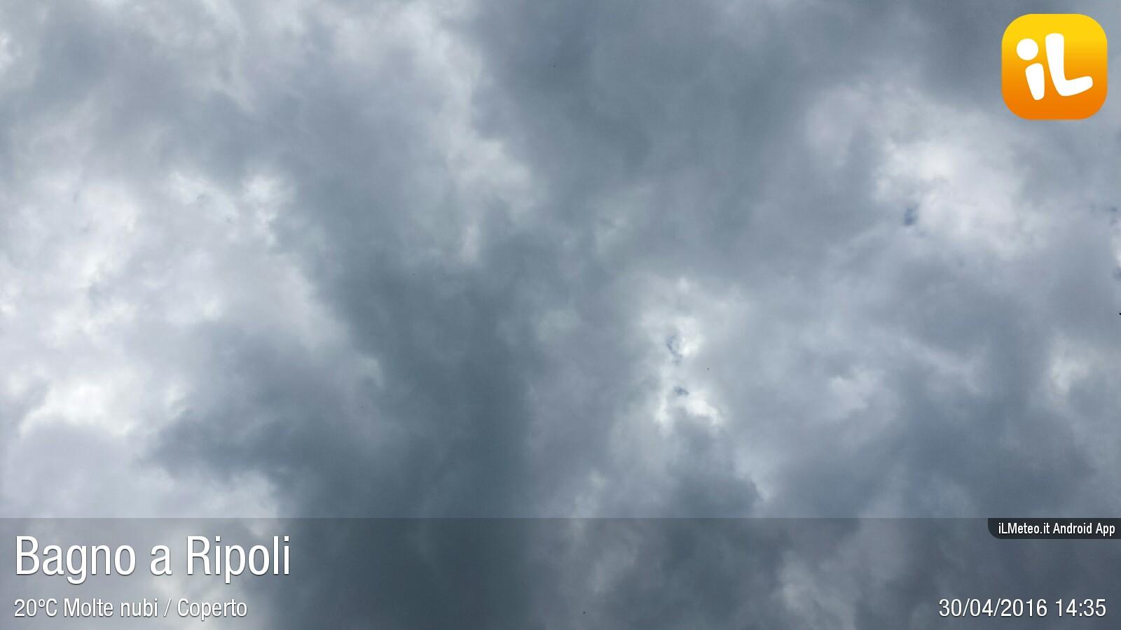 Foto meteo bagno a ripoli bagno a ripoli ore 14 35 - Meteo bagno a ripoli ...