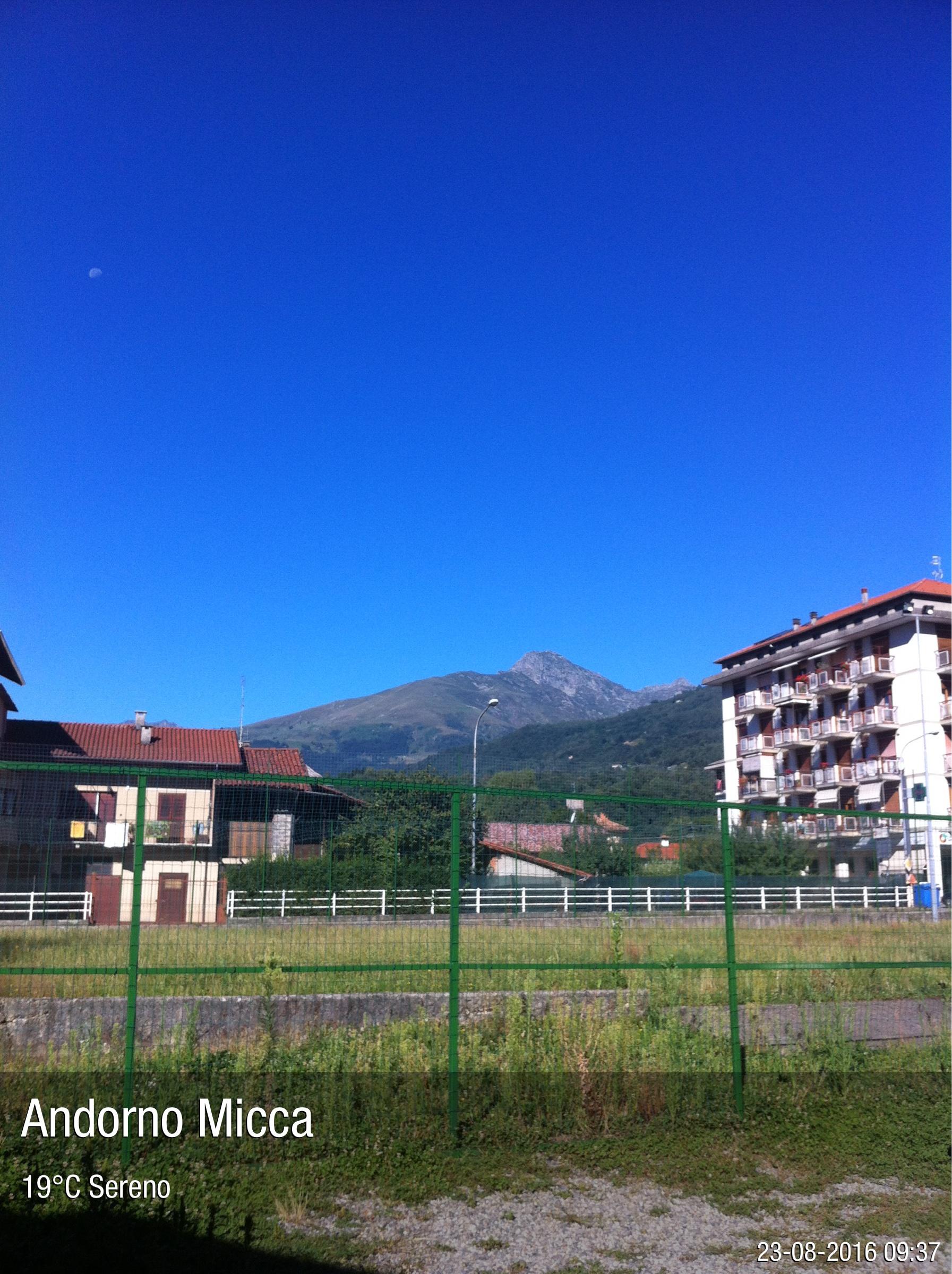 Foto meteo - Andorno Micca - Andorno Micca ore 9 38 » IL Meteo ... 2cede62aca1