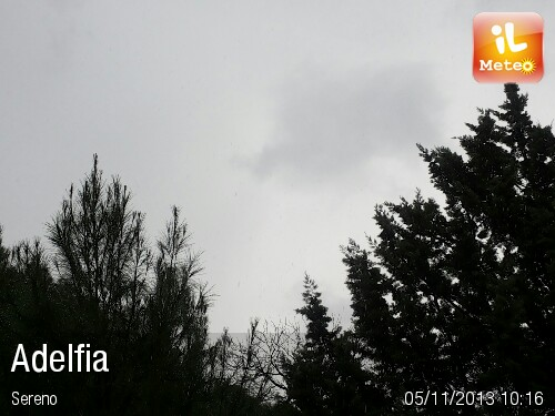 Foto meteo adelfia adelfia ore 10 16 for Sud arredi adelfia