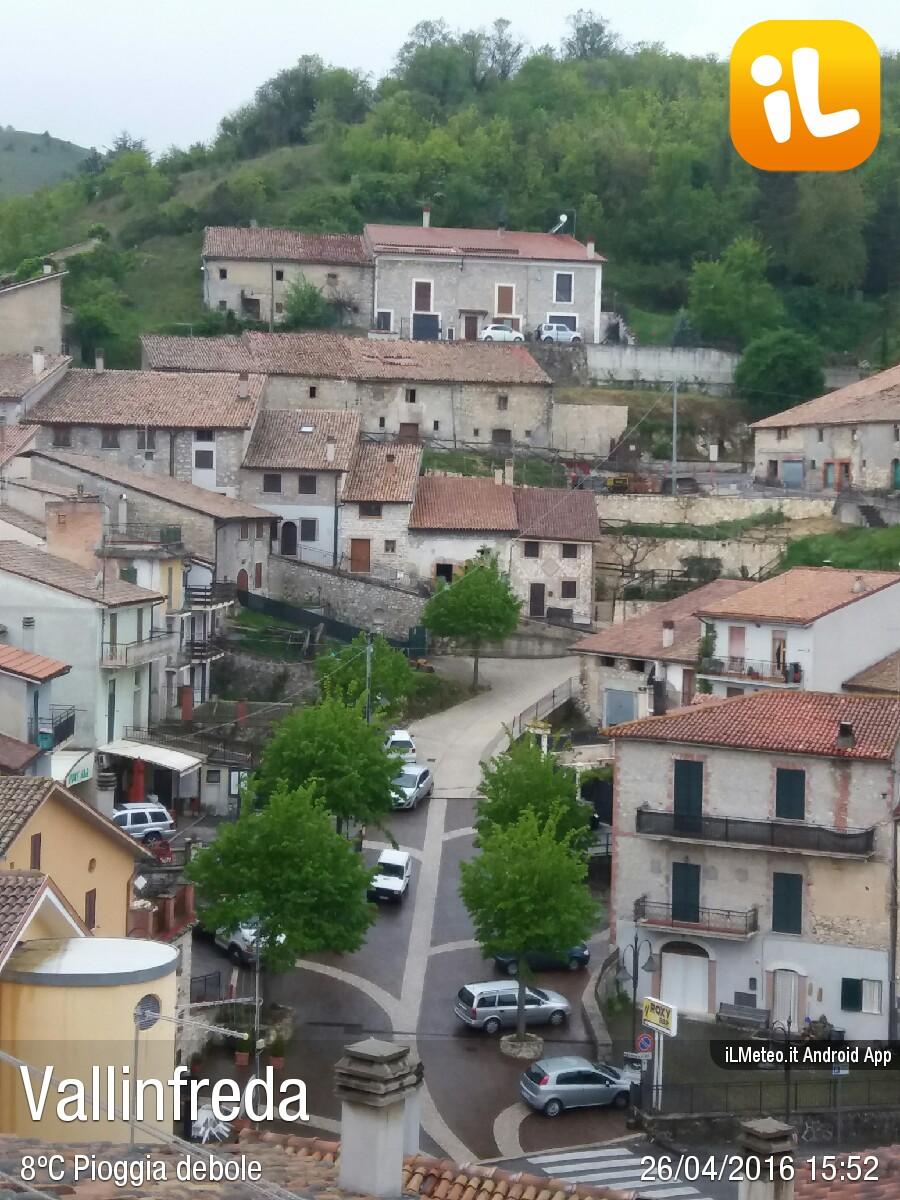 Villa D Este Webcam