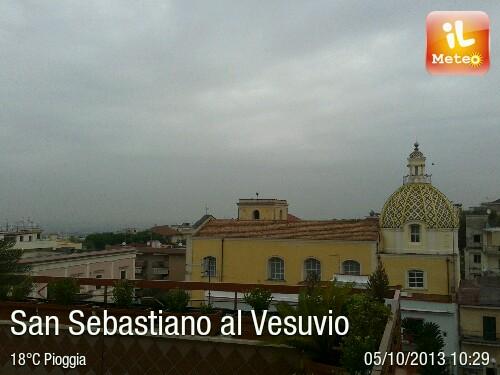 Foto meteo san sebastiano al vesuvio san sebastiano al vesuvio ore 10 30 - Agenzie immobiliari san sebastiano al vesuvio ...