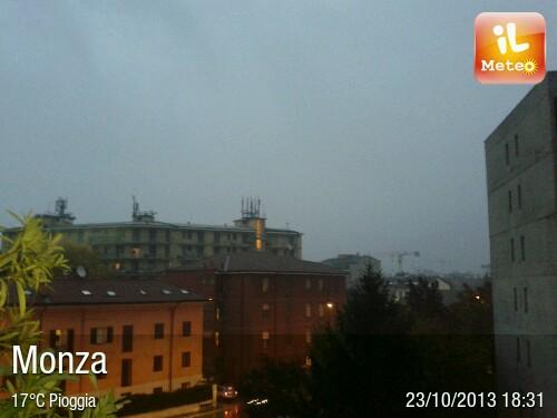 Monza ore 18:32