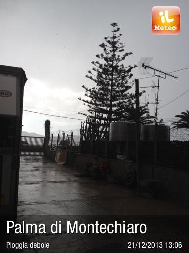 foto meteo palma di montechiaro palma di montechiaro