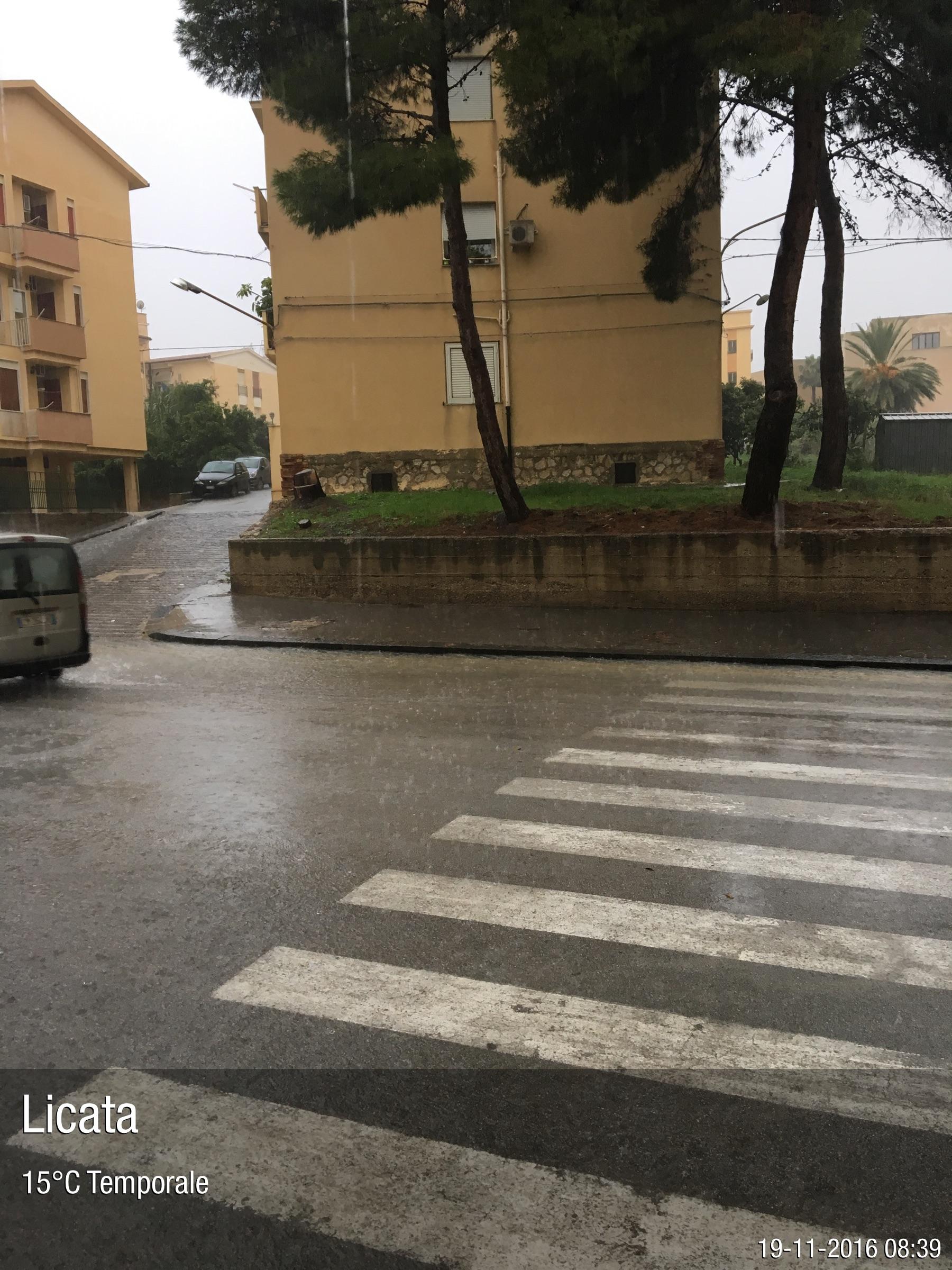 Foto meteo licata licata ore 8 39 for Meteo palma di montechiaro
