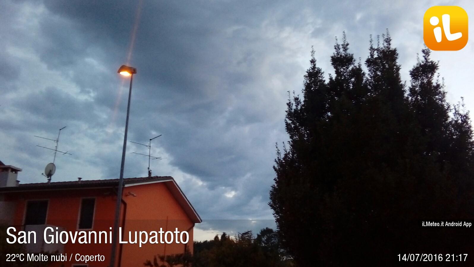 Foto meteo san giovanni lupatoto san giovanni lupatoto - Piscina san giovanni lupatoto ...