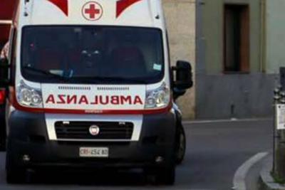 Guidonia choc. Bimbo muore colpito in testa da un vaso