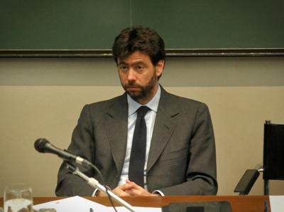 Figc Tavecchio in soccorso del Flaminio, ma occorrono 25 milioni di euro