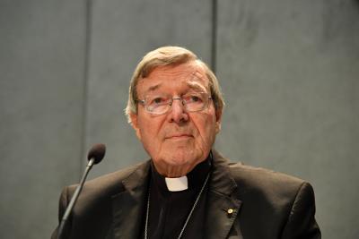 Pedofilia, l'avvocato del cardinale Pell: