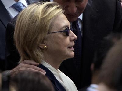 USA, noto medico dichiara: Clinton forse avvelenata