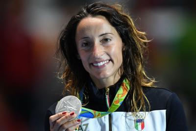 Olimpiadi: delusione per la muggiorese Errigo. Eliminata negli ottavi del fioretto