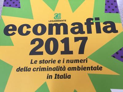 Ecomafie, un business da 13 mld e tre reati all'ora