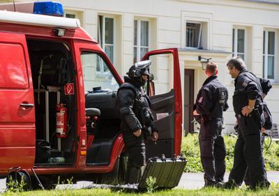 Germania: arrestato ventisettenne, preparava attentato