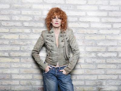 Per Fiorella Mannoia un nuovo album di inediti dopo 4 anni