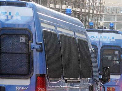 1 maggio, scontri tra centri sociali e polizia a Torino