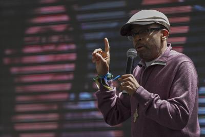 Spike Lee boicotta gli Oscar: