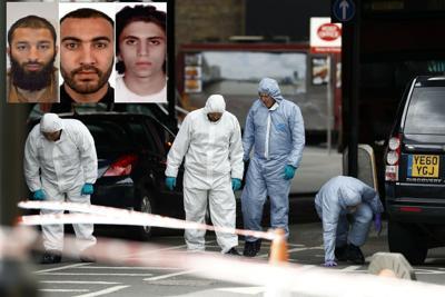 Youssef Zaghba, il terzo attentatore di Londra è italo-marocchino