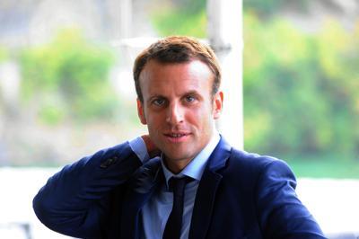 Psicologia: esperto, Macron cuore e cervello, vince l'ottimismo della ragione