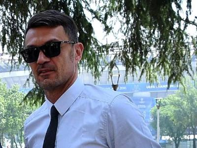 Nuovo gravissimo lutto per l'ex capitano del Milan Paolo Maldini
