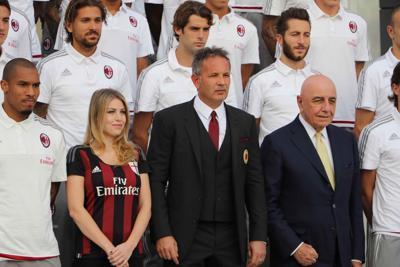 Qui Milan, Miha rischia di non esserci contro la Fiorentina. Incontro Berlusconi-Lippi!