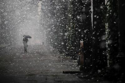 Previsioni meteo, tornano nuvole e pioggia: neve sulle Alpi
