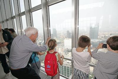 Rapporto Censis Italia 2016: giovani più poveri dei nonni
