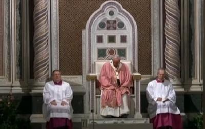 Giubileo: card. Harvey ha aperto Porta Santa a San Paolo