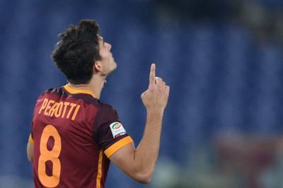 Diego Perotti: