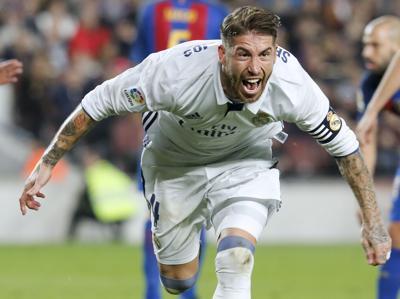 Barcellona-Real Madrid 1-1 Diretta Live: Video Gol e Sintesi