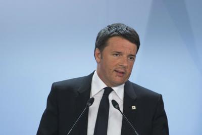 Tasse imprese, Renzi: taglio IRES e IRI