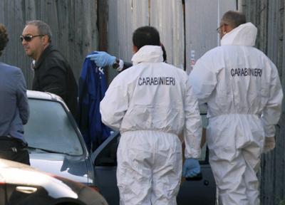 Uccisa in Sardegna, trovata arma delitto
