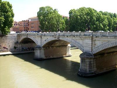 Terremoto: a Roma riapre la Tangenziale, ponte Mazzini chiuso a metà