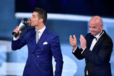La Fifa incorona Claudio Ranieri