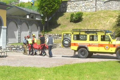 Valsavarenche, morti tre alpinisti