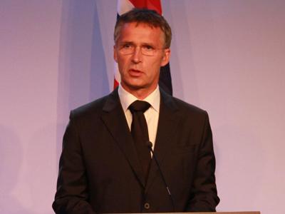 Varsavia, firmata la dichiarazione Ue - Nato Stoltenborg: