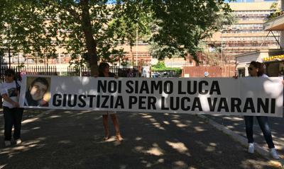 Omicidio Varani, rinviato processo a Marco Prato