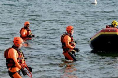 Cagliari, aereo ultraleggero precipita in mare: due morti