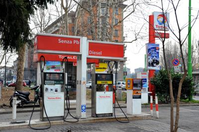 Total compra Maerks Oil per 4,95 mld