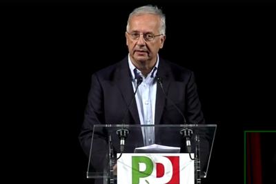 Veltroni: spero il Pd faccia alleanze, no a maggioranze spurie