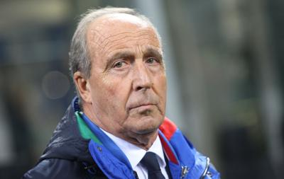 Italia: Buffon