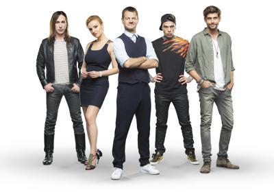 A 'X Factor' è tempo di 'Bootcamp', iniziano Fedez e Soler