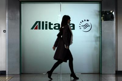 Alitalia: stretta su bando, attesa pubblicazione entro 18 maggio