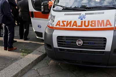 Milano. Uccide madre a botte, arrestato