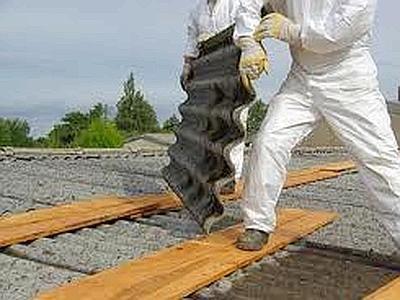 Min.Ambiente, 17 milioni a imprese per bonifica amianto