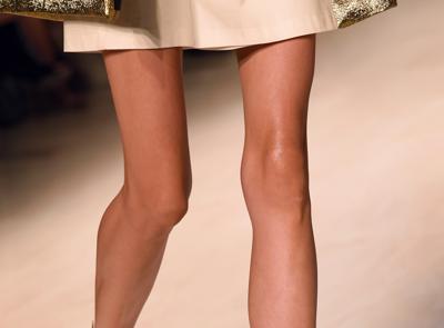 Anoressia e ritocchi fotografici: arriva la legge per le modelle