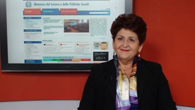 Rimpasto Governo. La pugliese Teresa Bellanova nominata Vice Ministro allo Sviluppo
