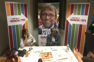 Ciao, sono Maria Elena Boschi: domenica vota per Roberto Giachetti